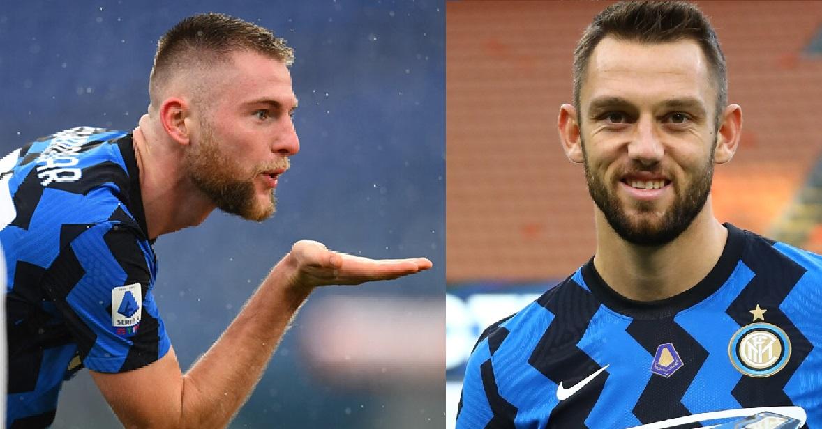Inter - Genoa: 3 motivi per non perderti questa partita 6 Ranocchiate