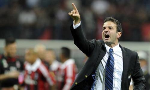 Milan - Inter: il Derby in 5 istantanee 5 Ranocchiate