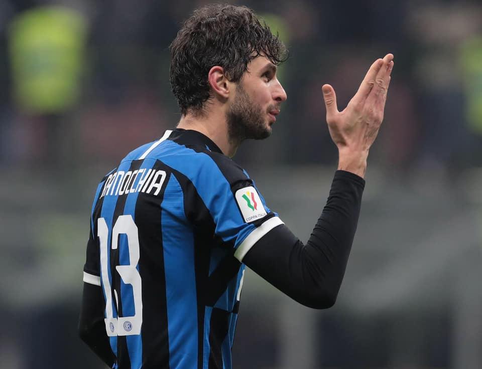Inter - Genoa: 3 motivi per non perderti questa partita 9 Ranocchiate