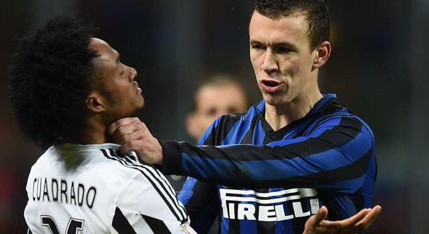 Inter - Juventus, il pagellone di Pirlolandia Season 2 2 Ranocchiate