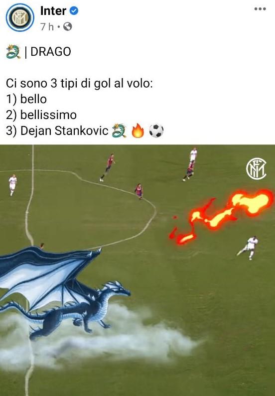 Inter - Genoa: 3 motivi per non perderti questa partita 3 Ranocchiate