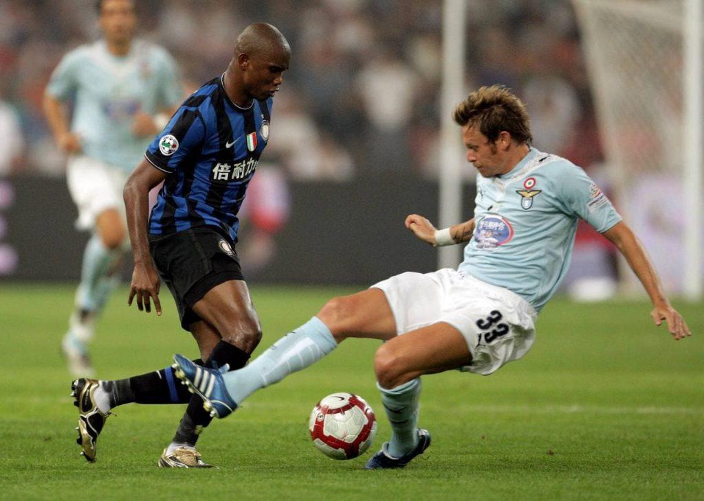 Inter-Lazio in cinque istantanee 3 Ranocchiate