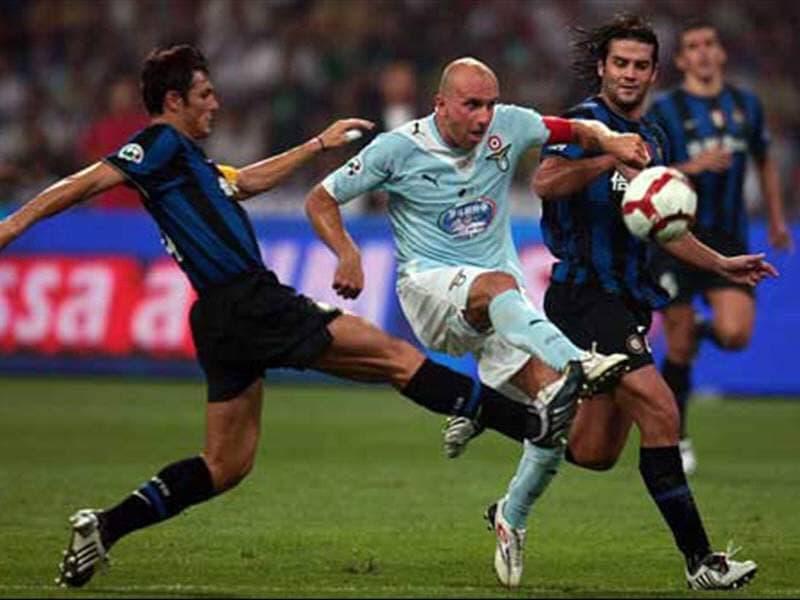Inter-Lazio in cinque istantanee 4 Ranocchiate