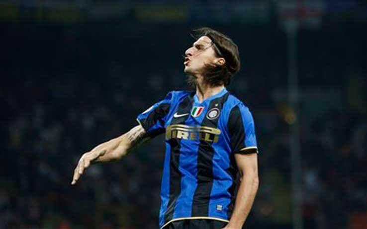 Inter-Lazio in cinque istantanee 6 Ranocchiate