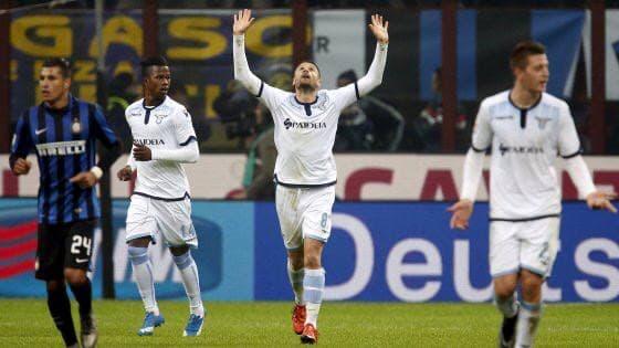Inter-Lazio in cinque istantanee 1 Ranocchiate