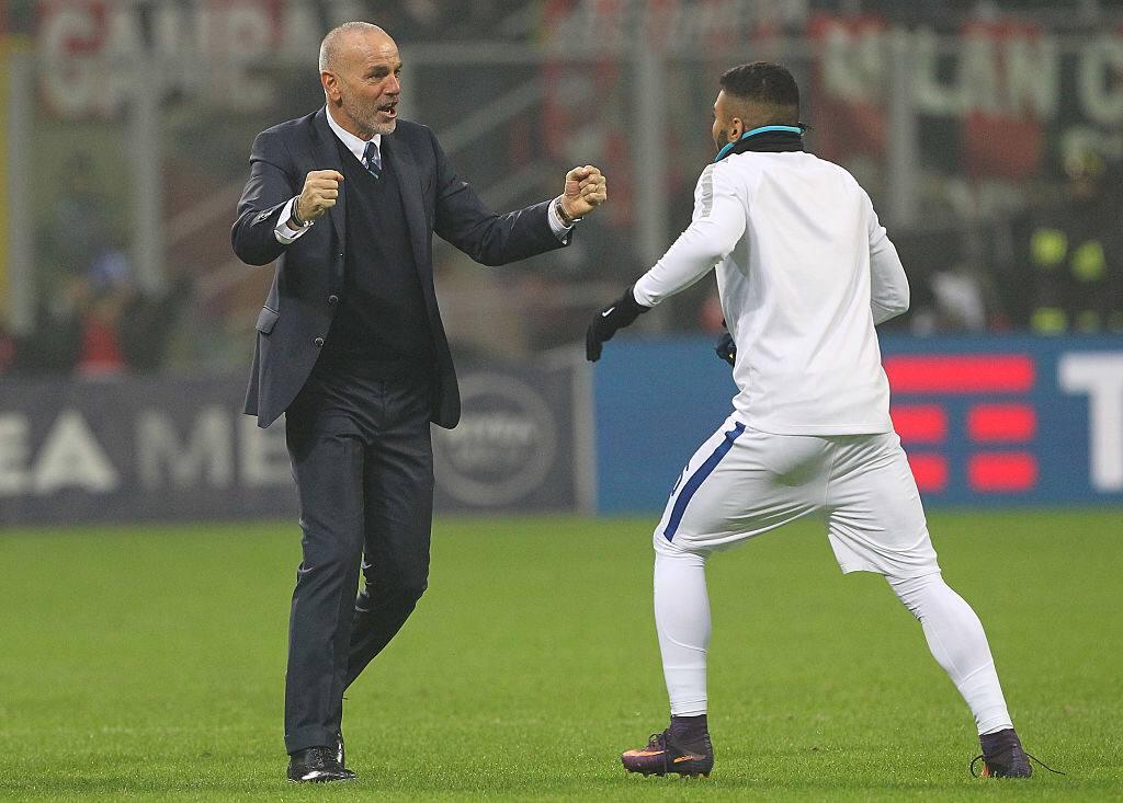 Milan - Inter: il Derby in 5 istantanee 7 Ranocchiate