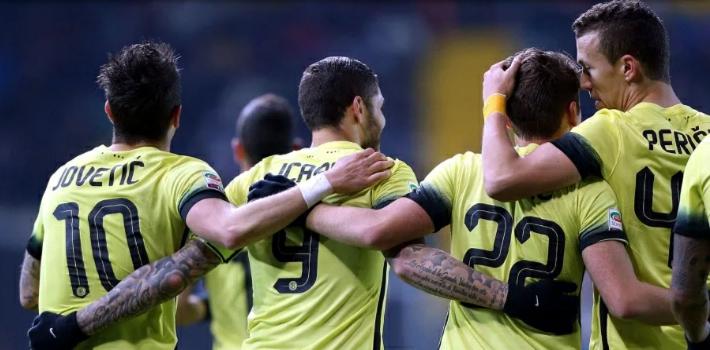 Inter - Sassuolo, il prepartita allo stadio 7 Ranocchiate