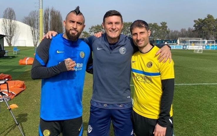 Inter - Genoa: 3 motivi per non perderti questa partita 1 Ranocchiate