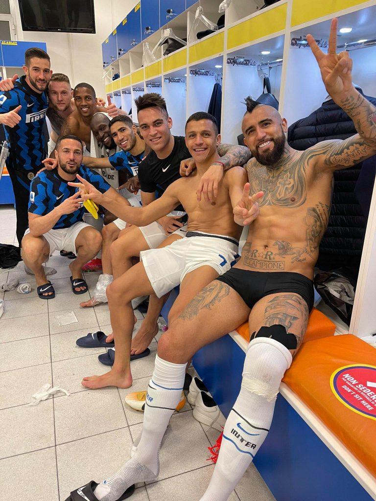 Parma - Inter, dieci pensieri post-partita 8 Ranocchiate
