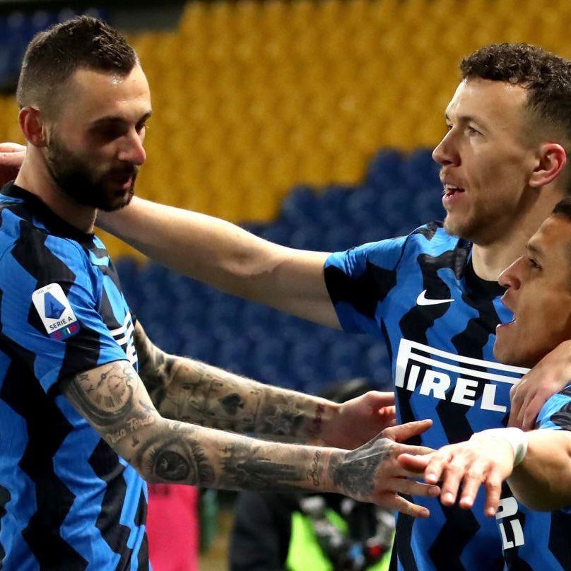Parma - Inter, dieci pensieri post-partita 5 Ranocchiate