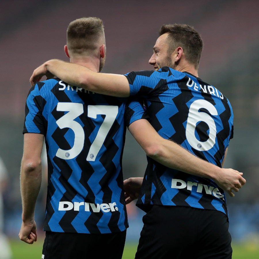 Inter - Atalanta, dieci pensieri post-partita 8 Ranocchiate