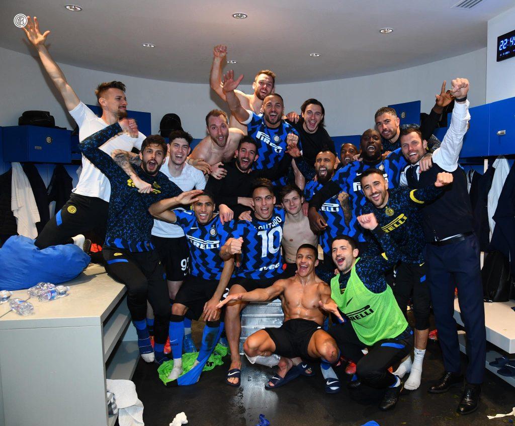 Inter - Atalanta, dieci pensieri post-partita 7 Ranocchiate