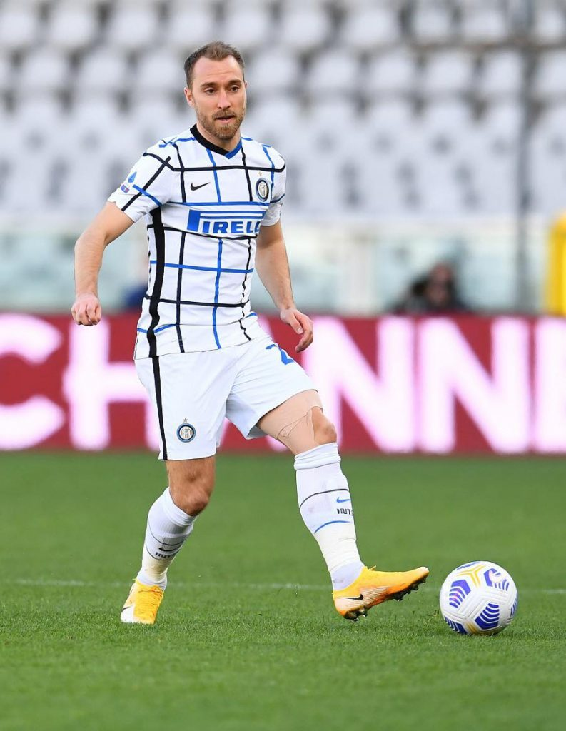 Torino - Inter, dieci pensieri post-partita 4 Ranocchiate