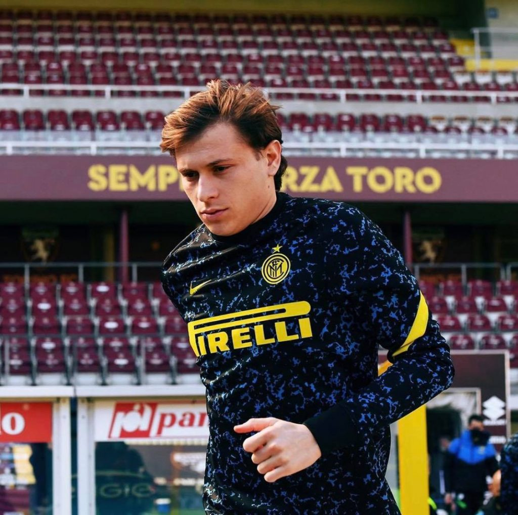 Torino - Inter, dieci pensieri post-partita 2 Ranocchiate