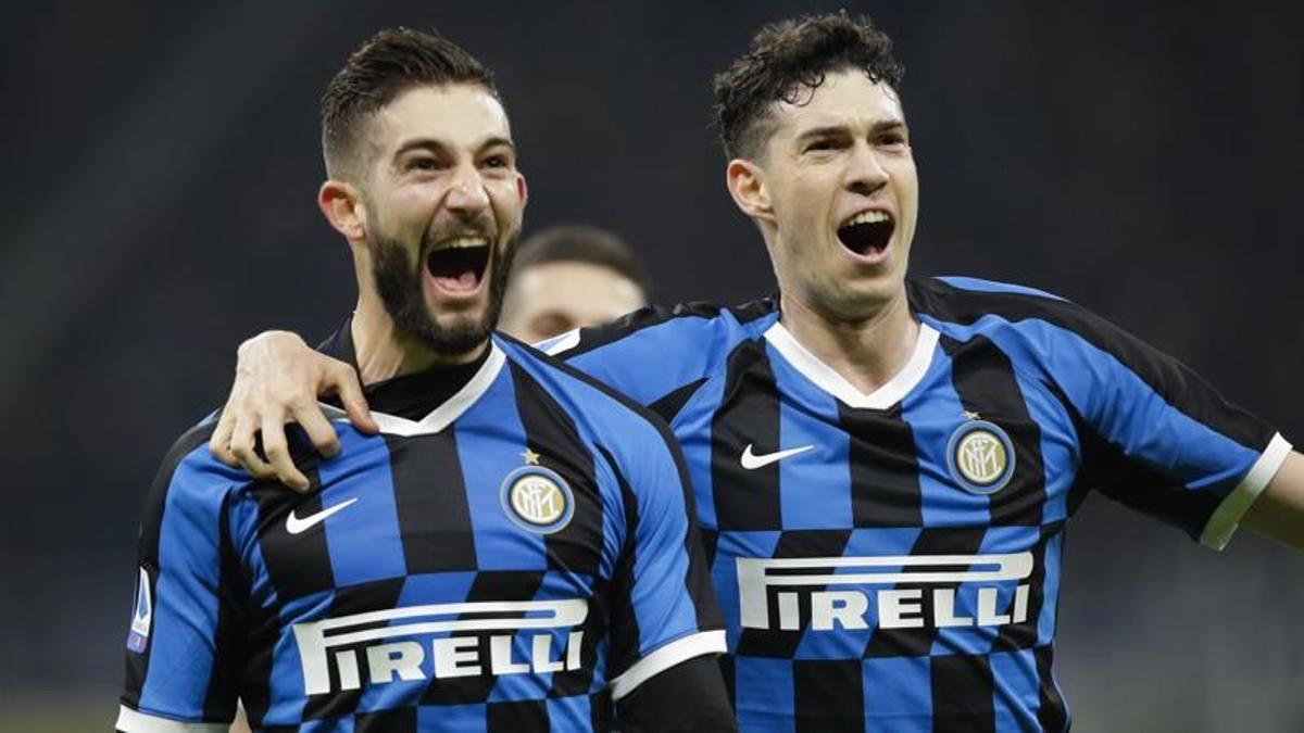 Inter - Atalanta, il prepartita rancoroso 4 Ranocchiate