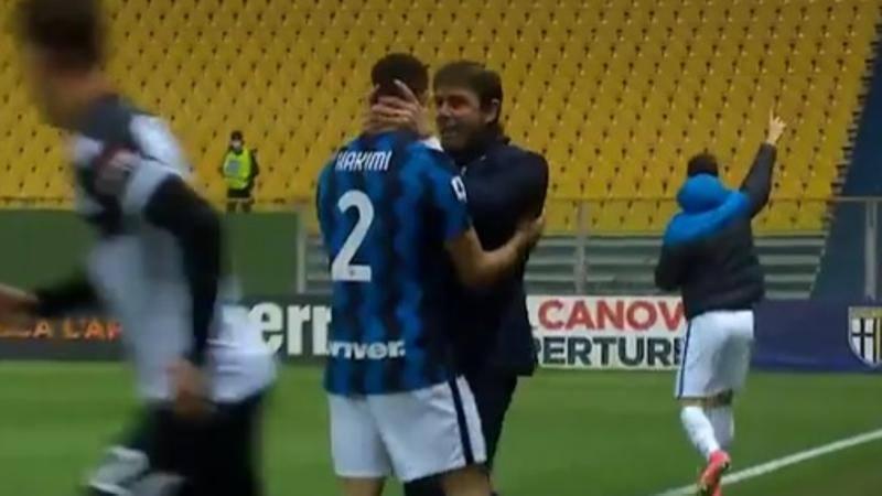 Parma - Inter, il pagellone delle occasioni (finalmente) sfruttate 2 Ranocchiate