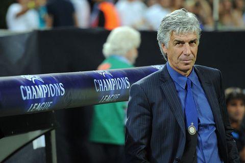 Inter - Atalanta, il prepartita rancoroso 1 Ranocchiate