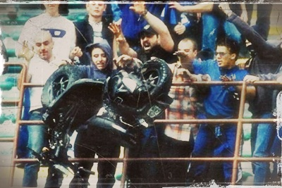 Inter - Atalanta, il prepartita rancoroso 2 Ranocchiate