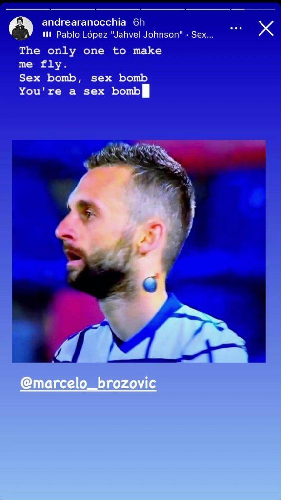Bologna - Inter, dieci pensieri post - partita 5 Ranocchiate