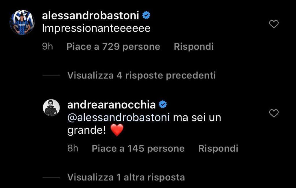 Bologna - Inter, dieci pensieri post - partita 3 Ranocchiate