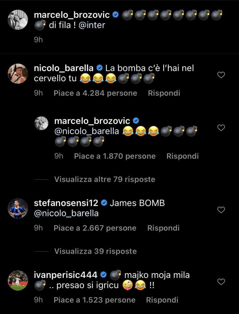 Bologna - Inter, dieci pensieri post - partita 6 Ranocchiate