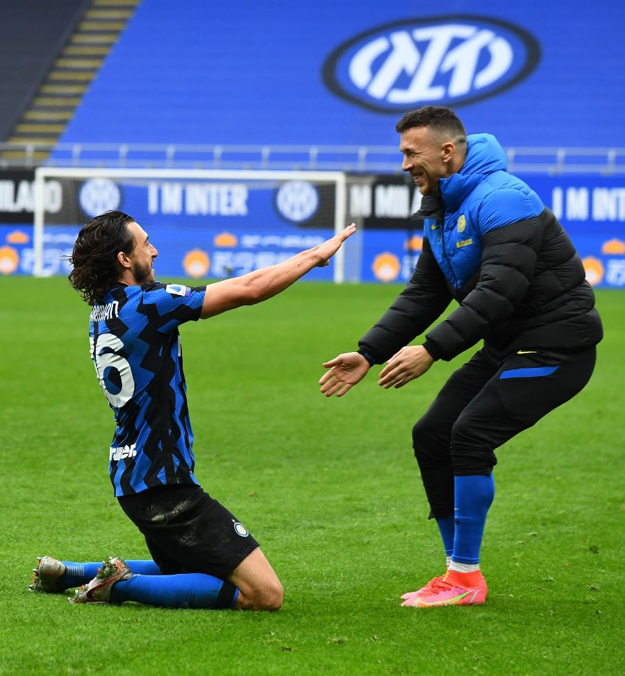 Inter - Cagliari, dieci pensieri post-partita 9 Ranocchiate