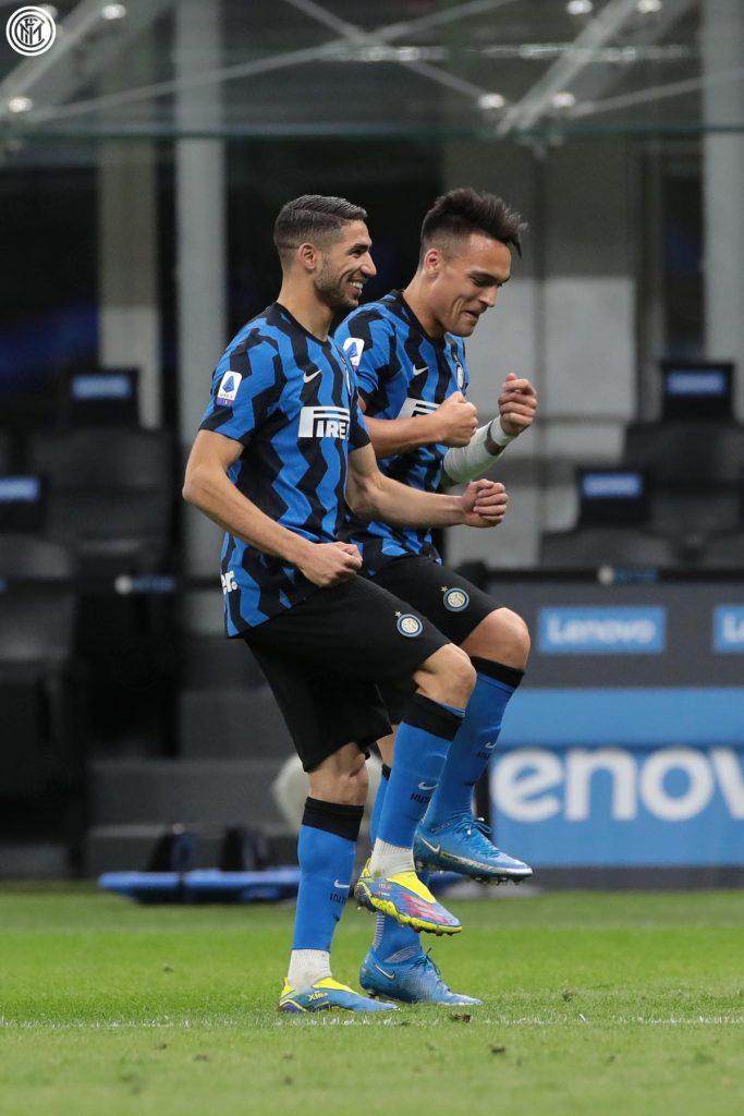 Inter - Sassuolo, dieci pensieri post - partita 5 Ranocchiate