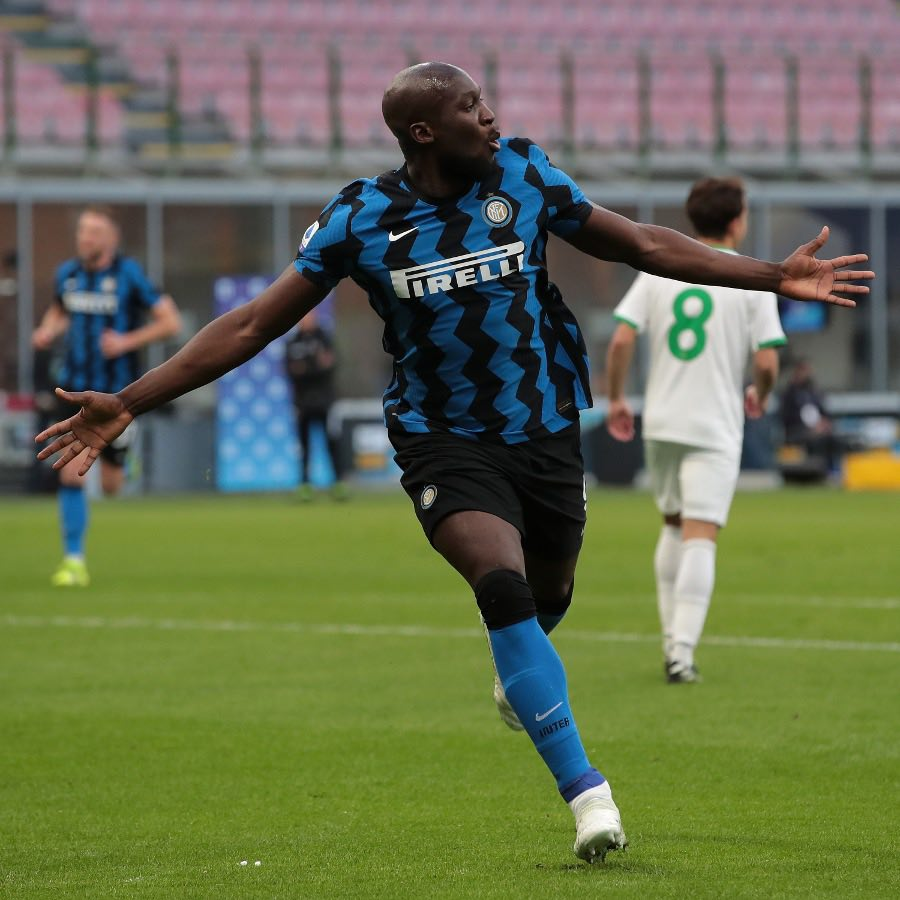 Inter - Sassuolo, dieci pensieri post - partita 6 Ranocchiate