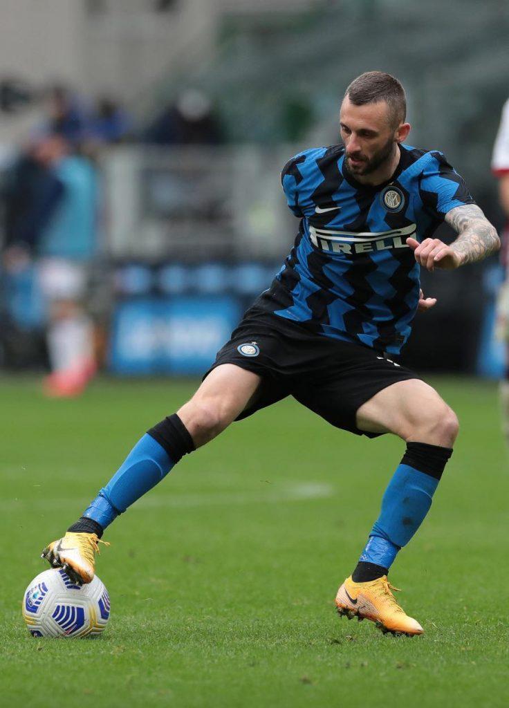 Inter - Cagliari, dieci pensieri post-partita 7 Ranocchiate