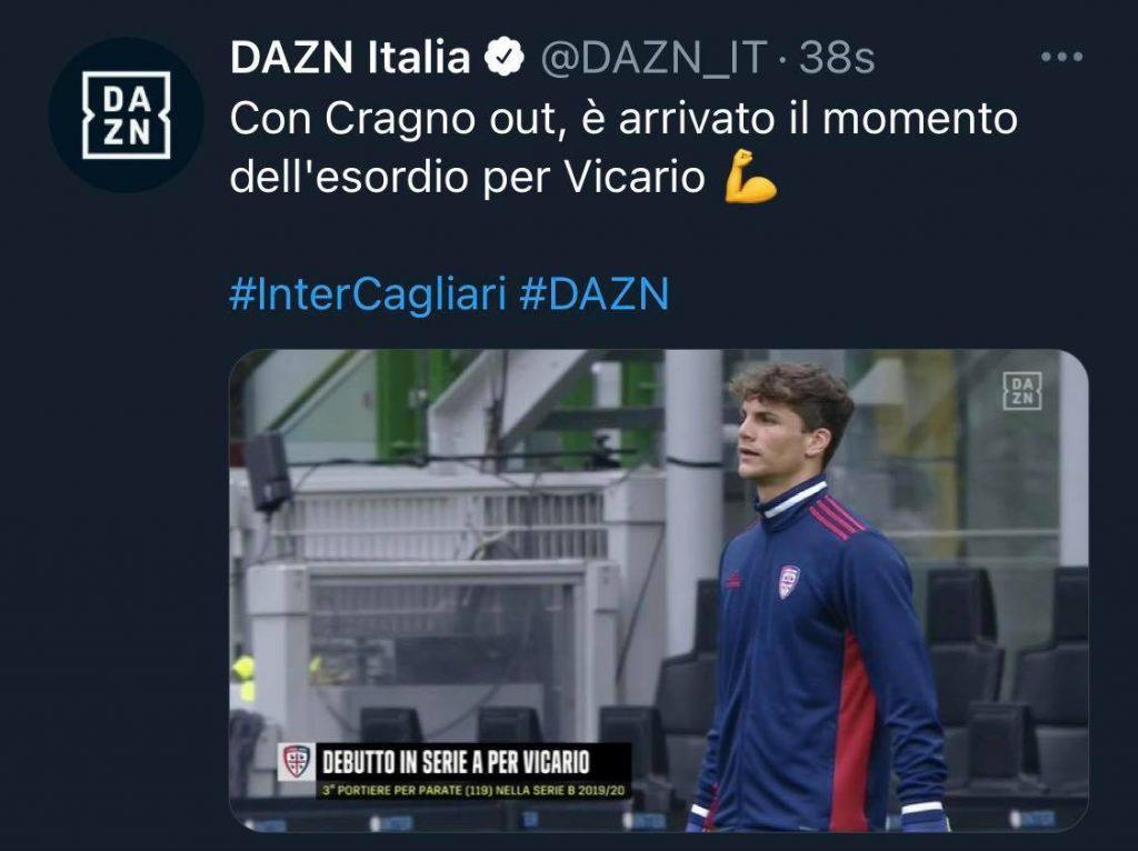 Inter - Cagliari, dieci pensieri post-partita 3 Ranocchiate