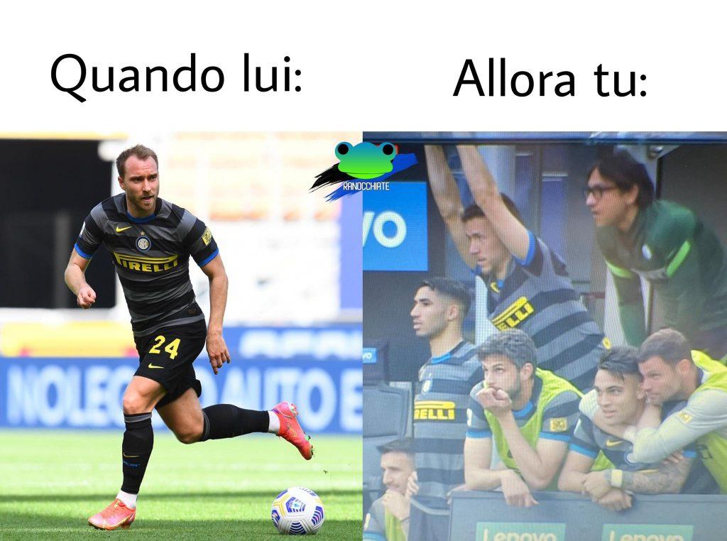 Inter - Hellas Verona, dieci pensieri post-partita 7 Ranocchiate