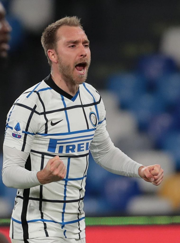 Napoli - Inter, dieci pensieri post - partita 4 Ranocchiate