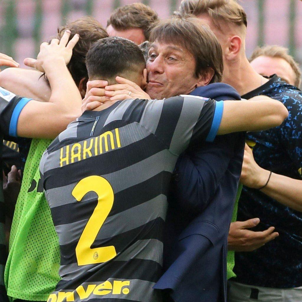 Inter - Hellas Verona, dieci pensieri post-partita 5 Ranocchiate