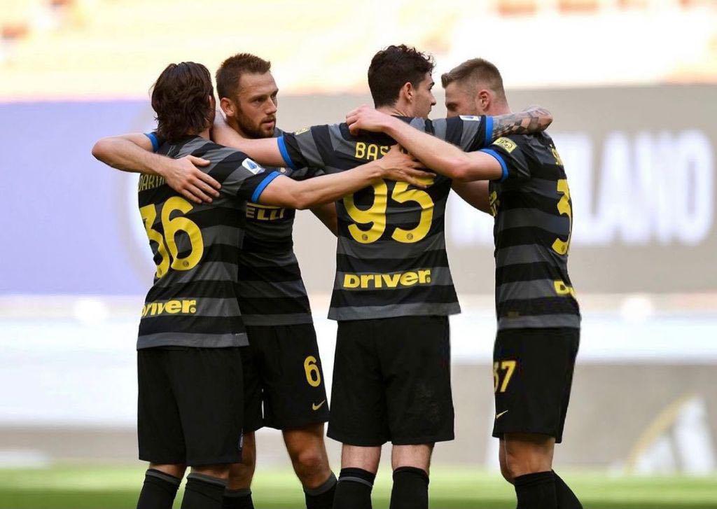 Inter - Hellas Verona, dieci pensieri post-partita 4 Ranocchiate