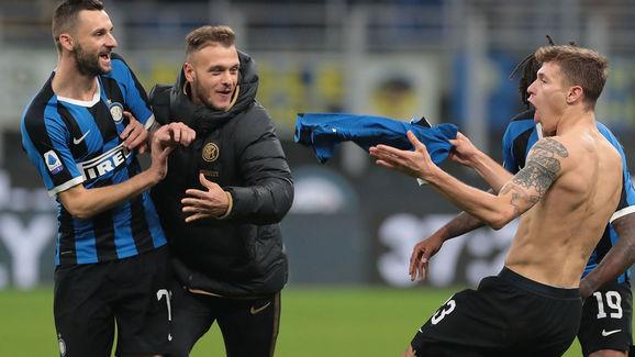 Inter – Hellas Verona, il prepartita dei ricordi: l'ultima volta a San Siro 7 Ranocchiate