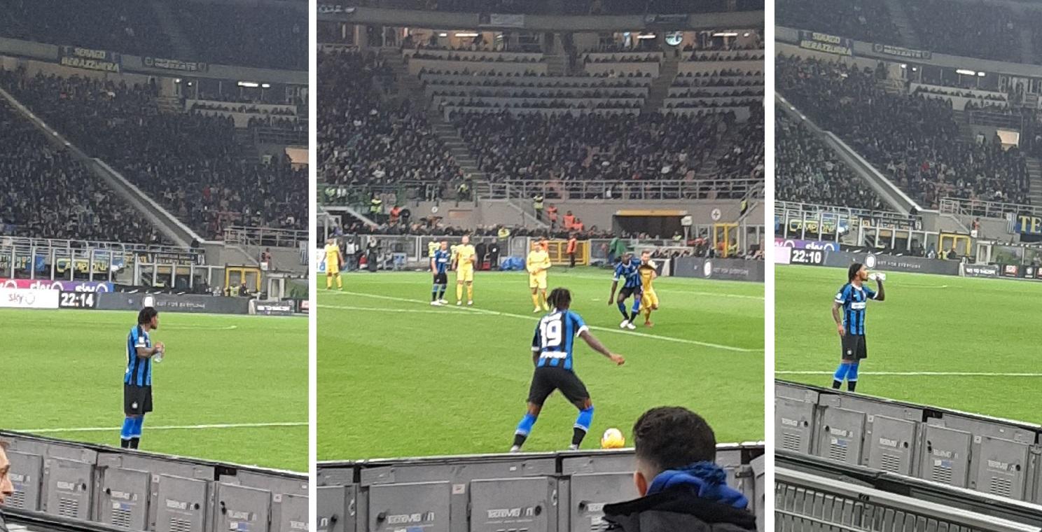 Inter – Hellas Verona, il prepartita dei ricordi: l'ultima volta a San Siro 4 Ranocchiate