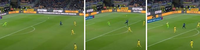 Inter – Hellas Verona, il prepartita dei ricordi: l'ultima volta a San Siro 8 Ranocchiate