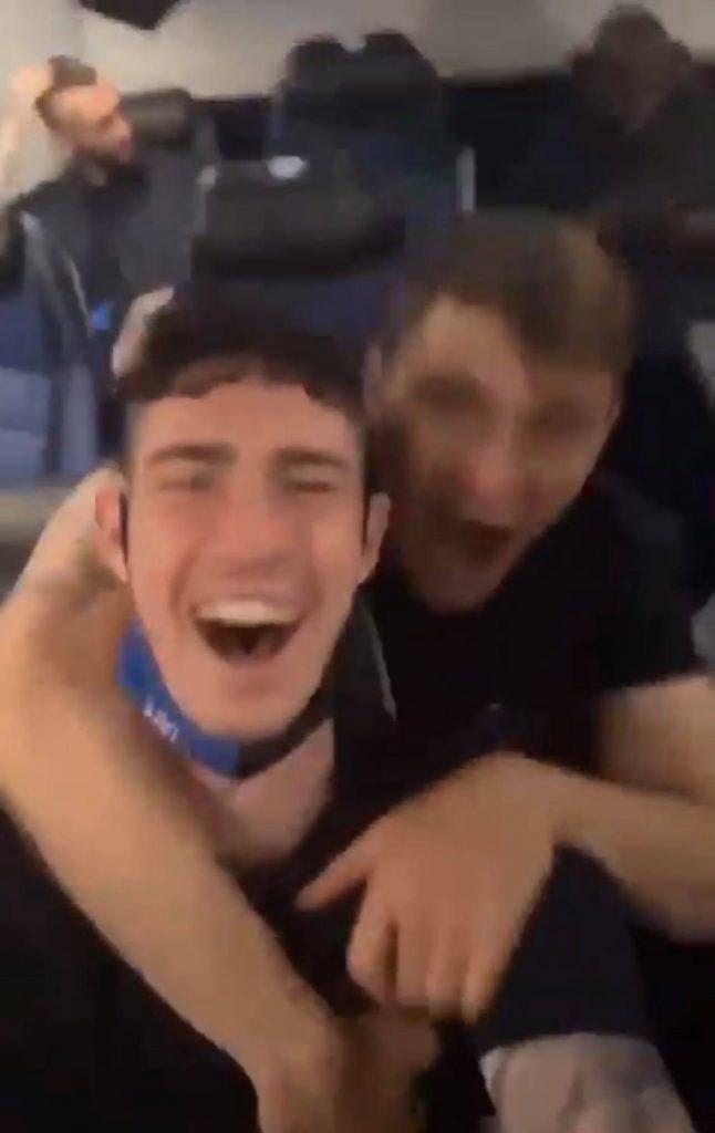 Crotone - Inter, dieci pensieri post-partita 6 Ranocchiate
