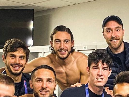 #Inter19: dieci pensieri post - Scudetto 6 Ranocchiate