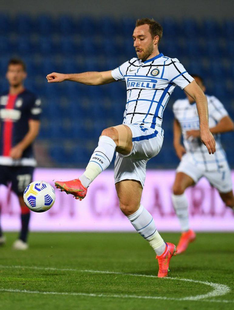 Crotone - Inter, dieci pensieri post-partita 4 Ranocchiate