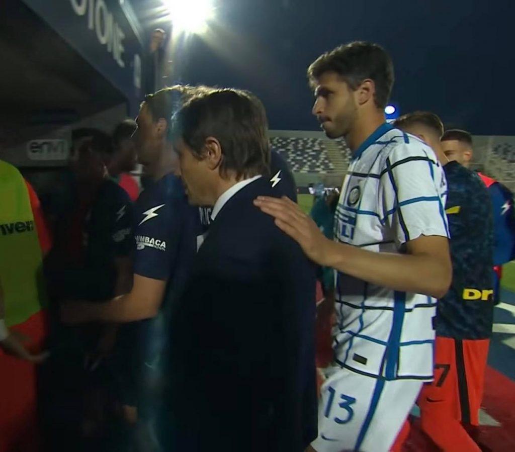 Crotone - Inter, dieci pensieri post-partita 3 Ranocchiate