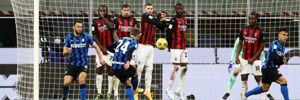 #Inter19: dieci pensieri post - Scudetto 4 Ranocchiate