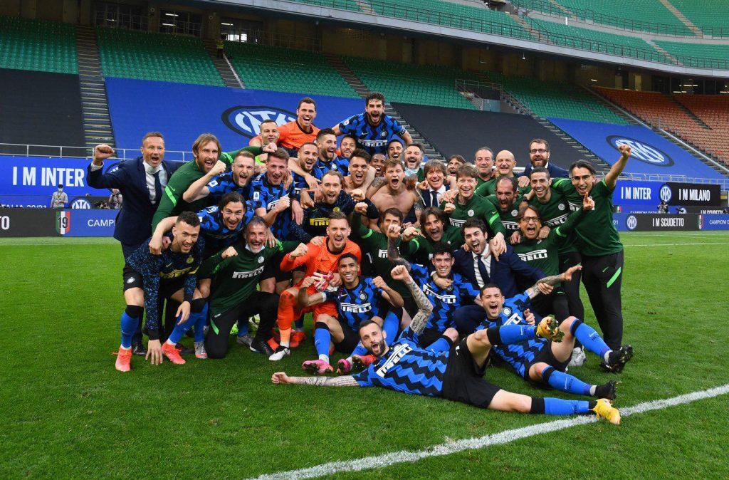 Inter - Sampdoria, dieci pensieri post - partita 7 Ranocchiate
