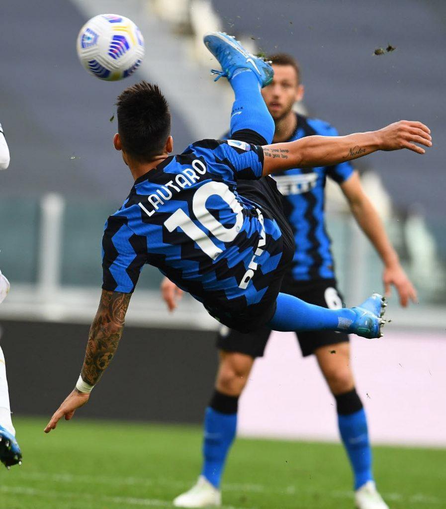 Juventus - Inter, dieci pensieri post - partita 2 Ranocchiate