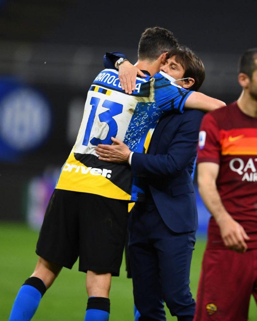 Inter - Roma, il pagellone tutto bello ma quando arriva la CRISINTER? 3 Ranocchiate