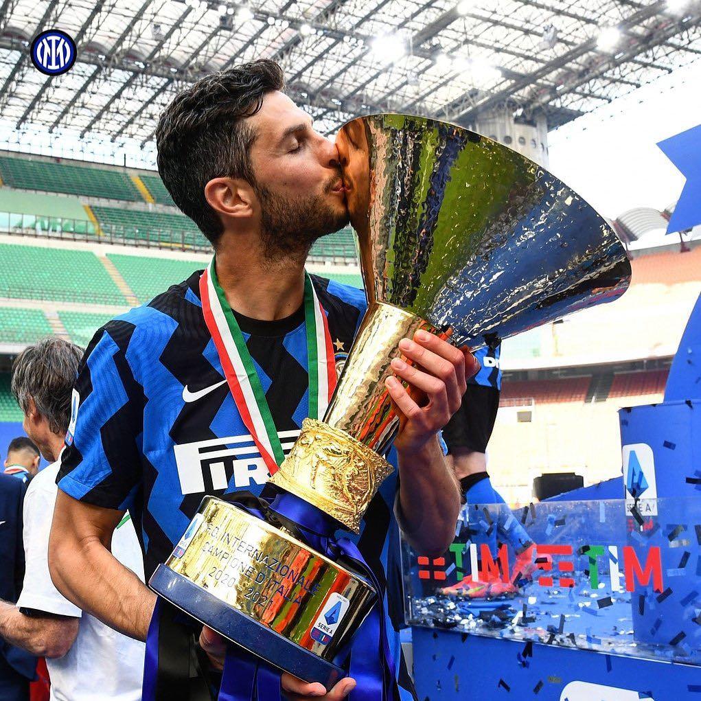 Inter - Udinese, dieci pensieri post - partita 7 Ranocchiate