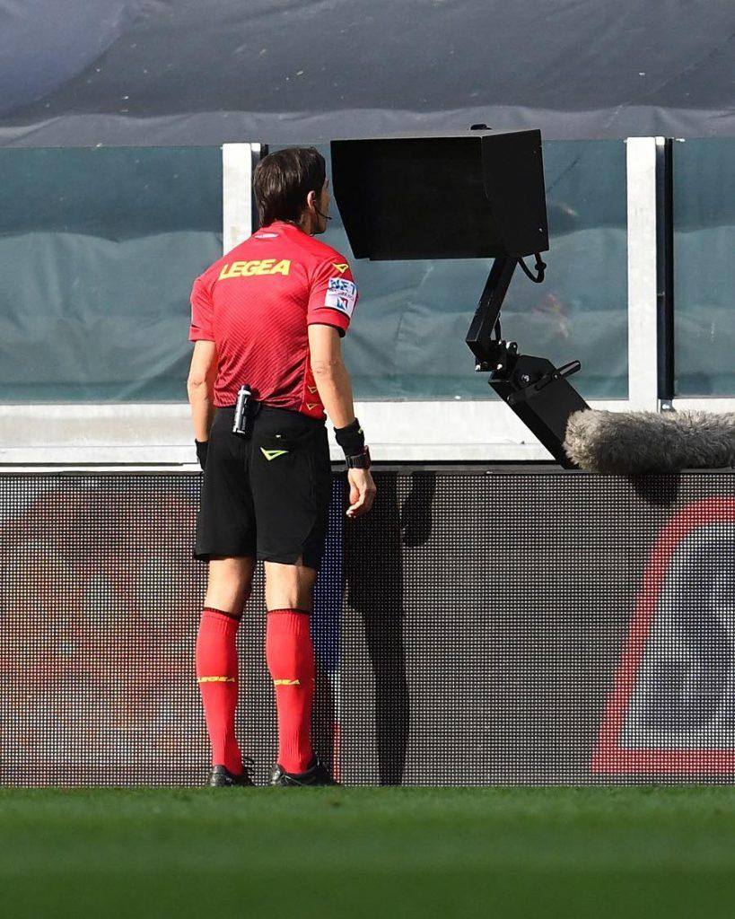 Juventus - Inter, dieci pensieri post - partita 1 Ranocchiate