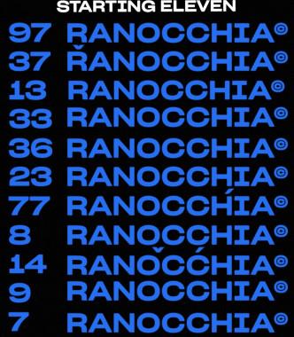 Diario di avvicinamento ad Inter - Udinese 2 Ranocchiate