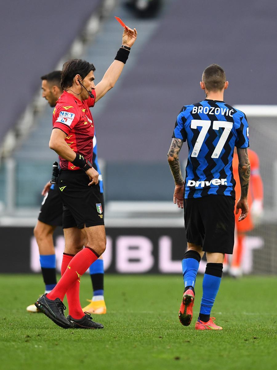 Juventus - Inter, il pagellone dello #stilejuve 1 Ranocchiate