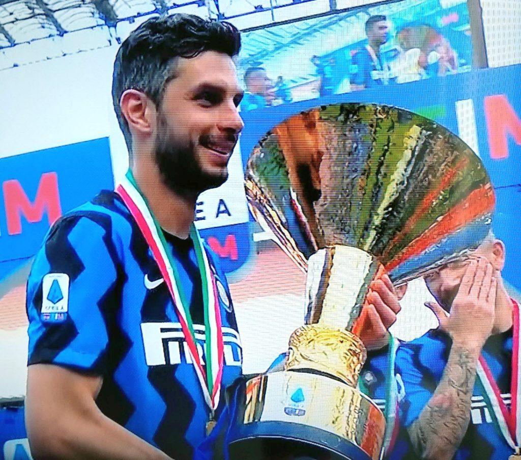 Inter - Udinese, il pagellone del finale di stagione 2 Ranocchiate